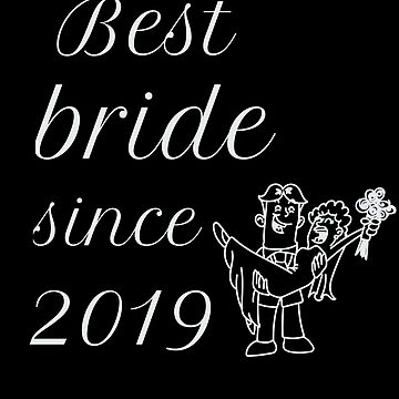 Best wife since 2019 by DiversiumArts