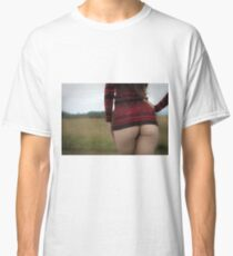I will either find a way or make one Classic T-Shirt