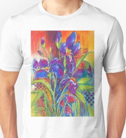 Iris Impressions T-Shirt