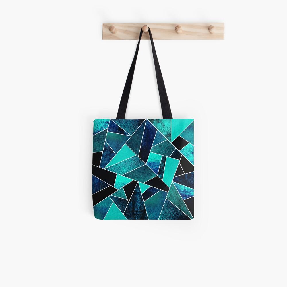 Wilder Ozean Tote Bag