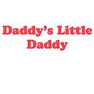 Daddy's Little Daddy - The Peach Fuzz by Elizabeth Hudy