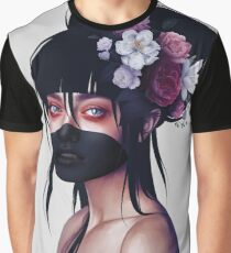 Nyx Graphic T-Shirt