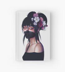 Nyx Hardcover Journal