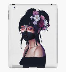 Nyx iPad Case/Skin