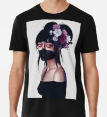 Nyx Premium T-Shirt
