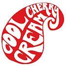 Cool Cherry Cream by nalliessketches