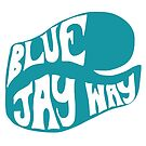 Blue Jay Way by nalliessketches
