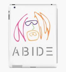 The Dude Abides: Imagine iPad Case/Skin