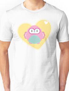 OWL SERIES :: heart hoot 2 T-Shirt
