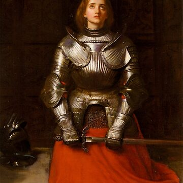 Jeanne d'Arc von truthtopower