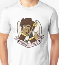Angel Face [Version 2]  Unisex T-Shirt
