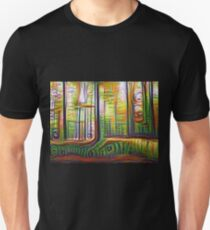 Enchanted Forest Unisex T-Shirt