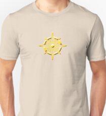 Solar Erhaben Unisex T-Shirt