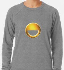 Erhabene Sonnenkaste: Dämmerung Leichtes Sweatshirt