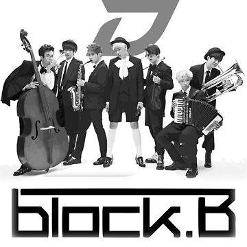 Block B by MLNINJA94