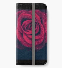 The Rose iPhone Wallet/Case/Skin