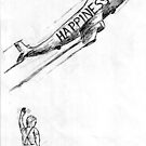 Happiness by Joseph Zammit