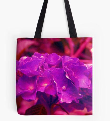 Pretty Bloom Tote Bag