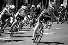 Tour of the Gila Criterium Race 2010 by Vicki Pelham