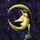 Goodnight Goodnight Moon by ZenPop