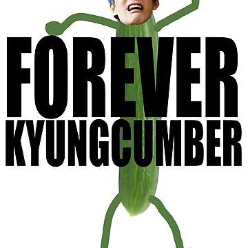 FOREVER KYUNGCUMBER #1 by MLNINJA94