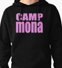 Camp Mona Pullover Hoodie