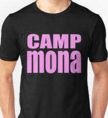 Camp Mona Unisex T-Shirt