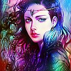 Esmeralda Lost by KirstenStar