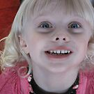 The Smile of Desi by teresa731