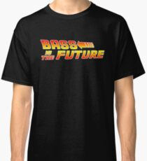 Bass is the Future Classic T-Shirt
