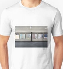 Office Window Unisex T-Shirt