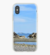 Winthrop Beach iPhone Case