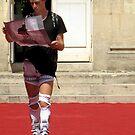Fashion Victim by Michael J Armijo