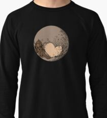 Pluto: With Love from Cthulu Lightweight Sweatshirt
