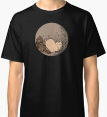 Pluto: With Love from Cthulu Classic T-Shirt