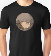 Pluto: With Love from Cthulu Unisex T-Shirt