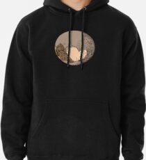 Pluto: With Love from Cthulu Pullover Hoodie