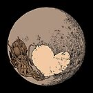Pluto: With Love from Cthulu by pdonz