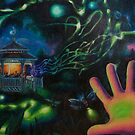 """""""Where Have All the Fireflies Gone?"""" by James McCarthy"""