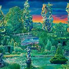 """""""The Gallery Gardens"""" by James McCarthy"""
