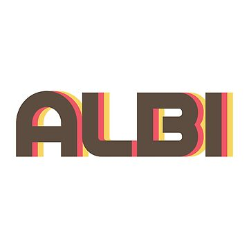 Albi Retro by designkitsch