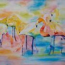 FARBENBLIND von Marilyn Grimble
