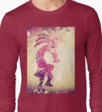 5072 Kokopelli Long Sleeve T-Shirt