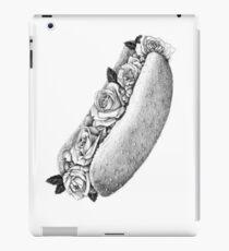 Hot Roses iPad Case/Skin