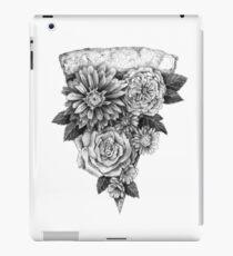 Flower Pizza iPad Case/Skin