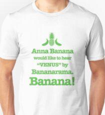Psych - Banana T-Shirt