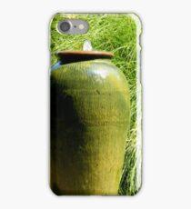 Green Garden  ^ iPhone Case/Skin