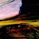 meadows down to the sea..... by banrai