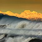 Gold Mountain by Mike Johnson