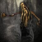 The Witch of the Banerbary Woods by frogster